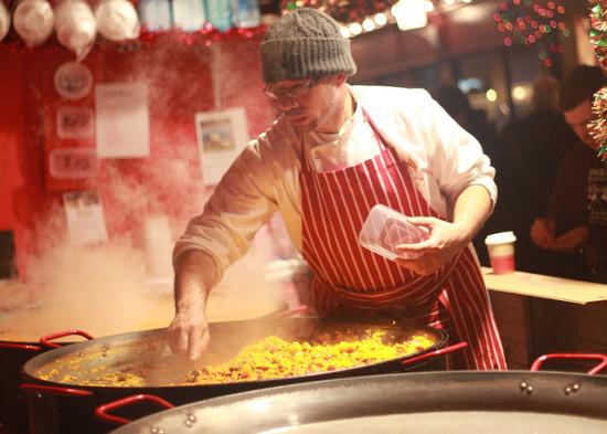 paella for anyone