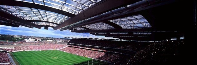 #120 The Thrill of Gaelic Games at Croke Park + Some Travel Bargains!