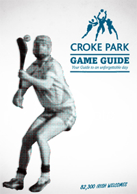 Croke Park GAA Game Guide