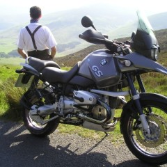 Motorcycling in Ireland – Oh What a Glorious Time