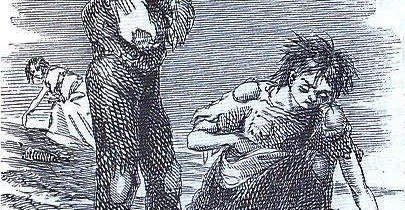Q & A: Ireland's Great Famine… Recommended Reading