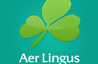Taking the New Aer Lingus Mobile App for a Test Drive