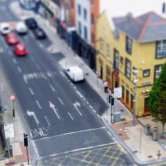 Limerick Street Scene