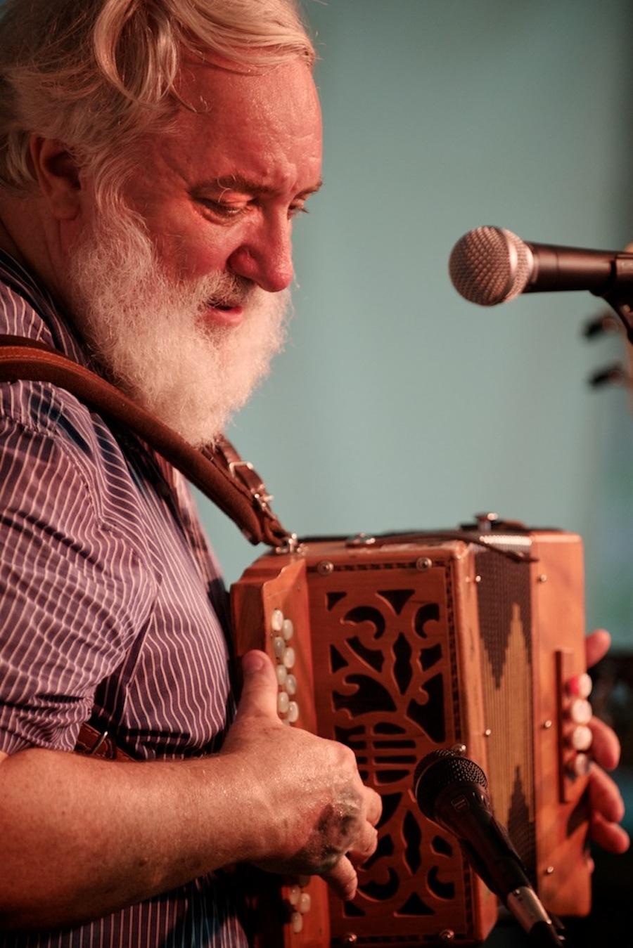 musicianbeard