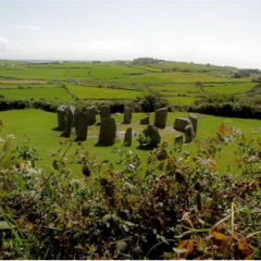 Ancient Sites in County Cork… that Are Not Blarney