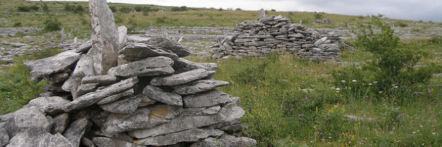 The Burren Gets Special Designation