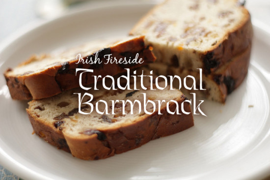 Warm Barmbrack - photo by underclasscameraman via Flickr Creative Commons http://www.flickr.com/photos/underclasscameraman/3330636264/