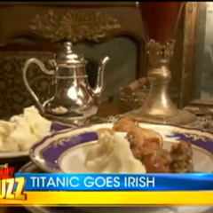 Titanic History in Tennessee