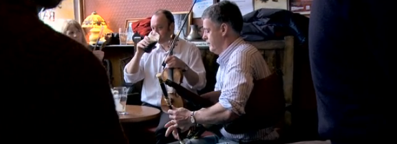 From Trad to Jazz in Dublin