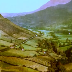 1900s Ireland Comes to Life in Vivid Color