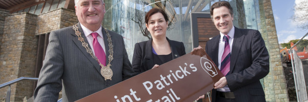 Tour a Part of Ireland's Sacred Past: Follow the St. Patrick Trail