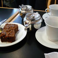 "Cuppa Tea, Anyone? Ireland's Other ""Black Stuff"""