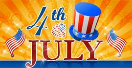 4th July Limerick