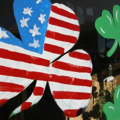 Irish Celebrations in the US
