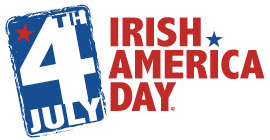 Irish America Day