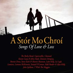 Four Irish Music Recordings You May Not Have Heard Yet…