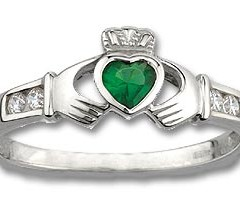 History of the Claddagh Ring