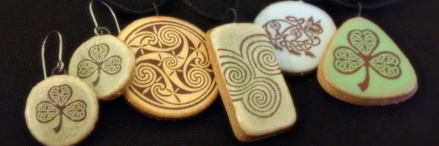 Introducing Our New Celtic Jewelry