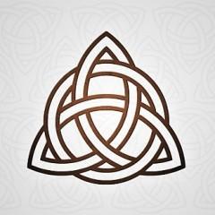 The Many Interpretations of the Trinity Knot