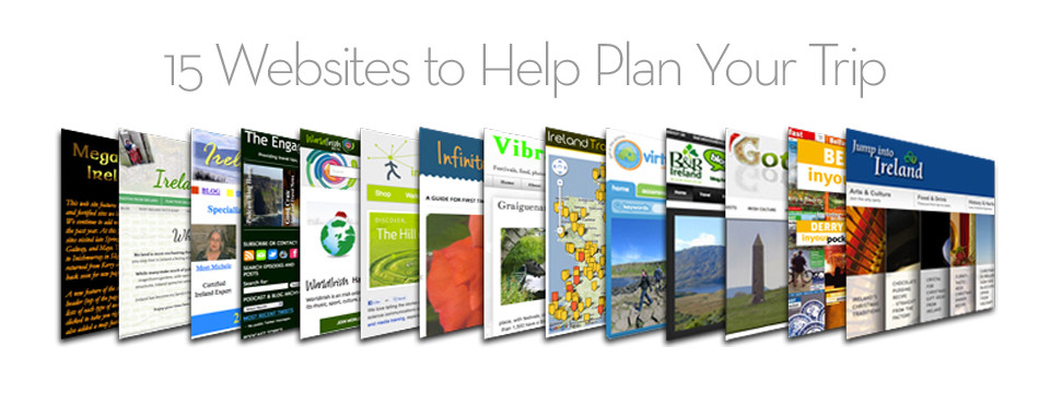 Help with business plan ireland