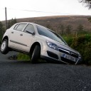 Swallowed by a Donegal Ditch: Mishaps in Irish Travel