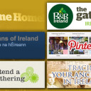 5 Websites that will Help You Get More from Ireland's The Gathering