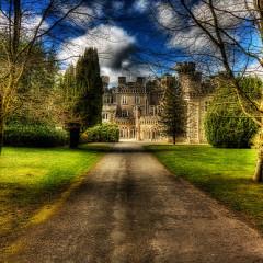 It's Irish Castle Day