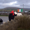 The Tale of Three Ladies, a Rental Car, and a Pesky Irish Goat