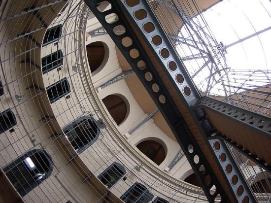 Kilmainham Gaol - Photo by Corey Taratuta