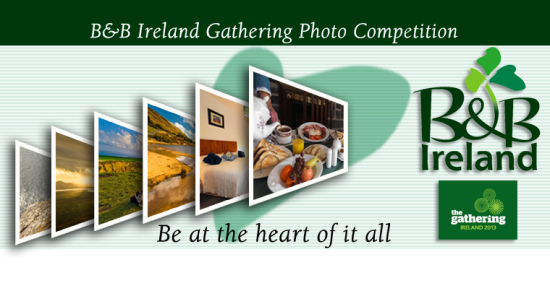 B&B Ireland Photo Contest