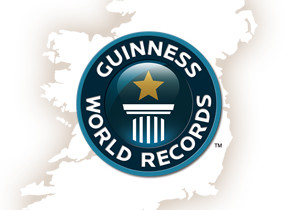 Which World Record will You Break in Ireland This Year?