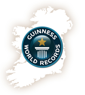 guinness records ireland