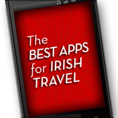 #125 Your Smartphone in Ireland and the Best Apps for Irish Travel – VIDEO & AUDIO VERSIONS