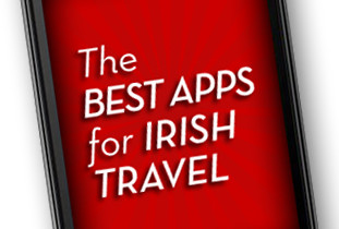 #125 Your Smartphone in Ireland and the Best Apps for Irish Travel