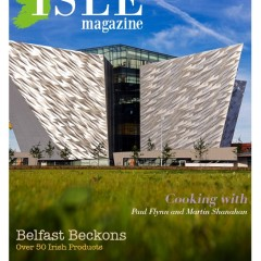 Isle Magazine Issue 2 Published… and It's Still Beautiful, Informative, Digital, and FREE
