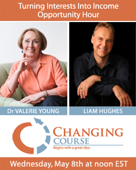 Changing Course Interview Info
