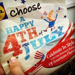 Are the Irish Making the 4th of July their Own?