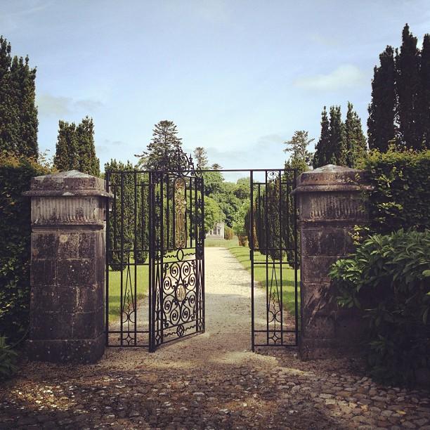 Strokestown Park, Co Roscommon