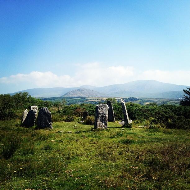 Beara Peninsula Cycle Route - Co Cork