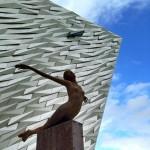 Titanic Belfast – Belfast