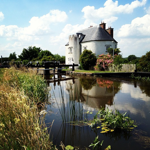 Grand Canal, Co Westmeath
