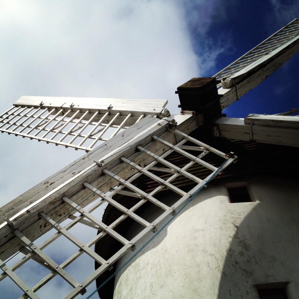 Elphin Windmill, Co Roscommon