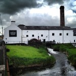 Kilbeggan Distillery, Co Westmeath