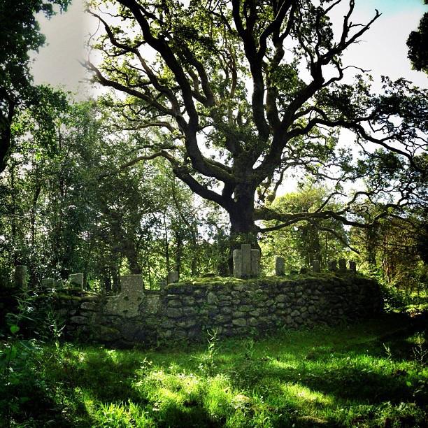 St Berrihert's Kyle, Co Tipperary