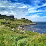 Murlough Bay/Torr Head Drive, Co Antrim