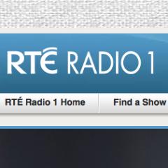 Travel Bloggers Talk to Ireland's RTE Radio One – AUDIO