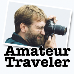 The Amateur Traveler Goes to Ireland – AUDIO