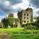 Castle Otway, Templederry, Co Tipperary