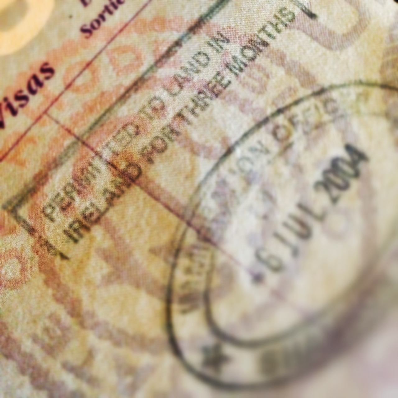 Take Our Survey: Where Would You Leave Your Passport?