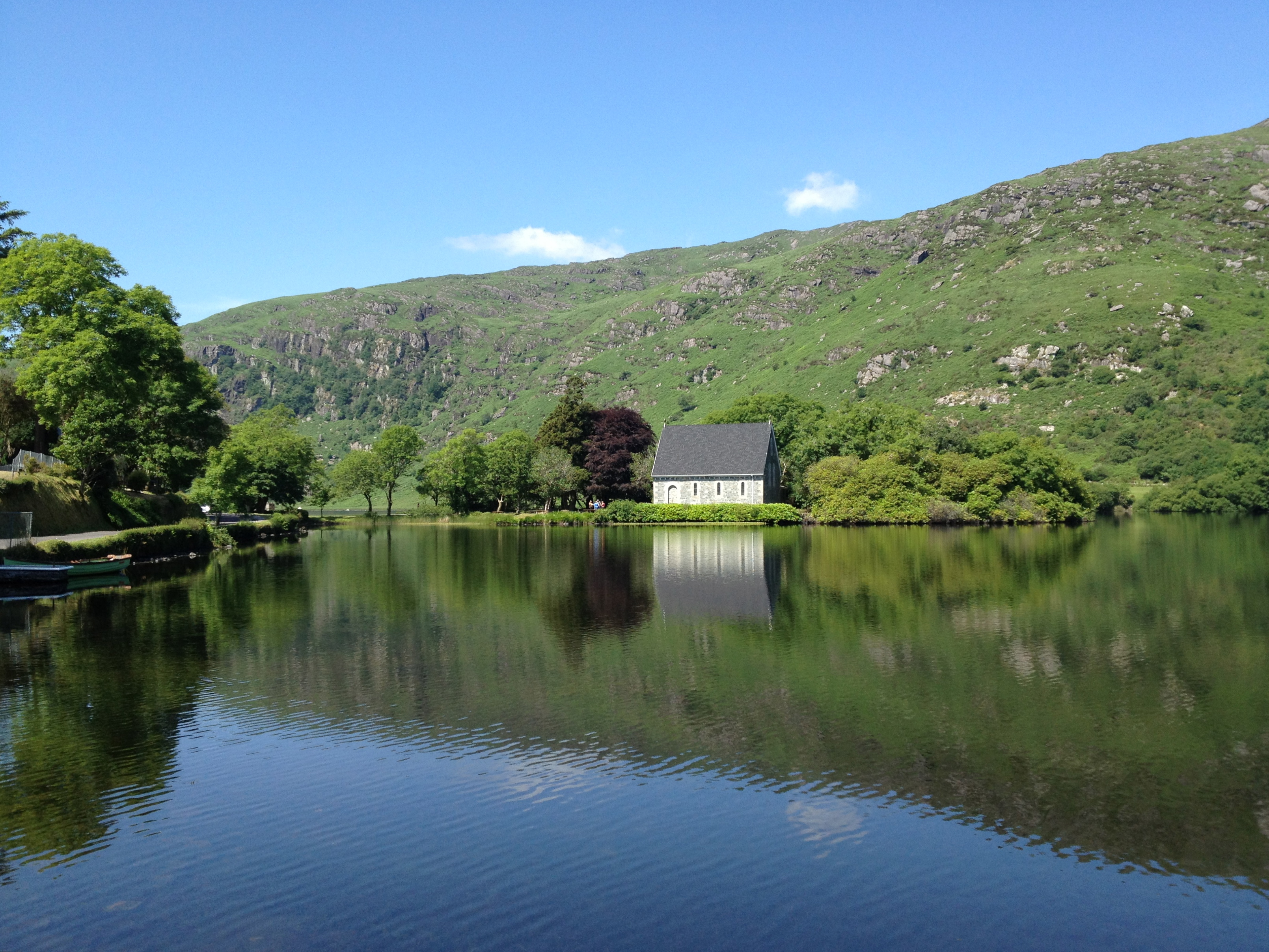 Gougane Barra, Co Cork
